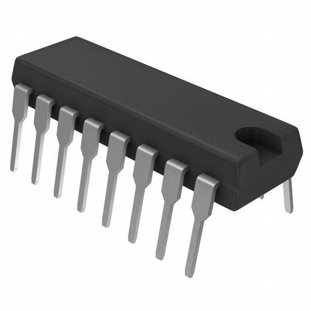 74AC163PC