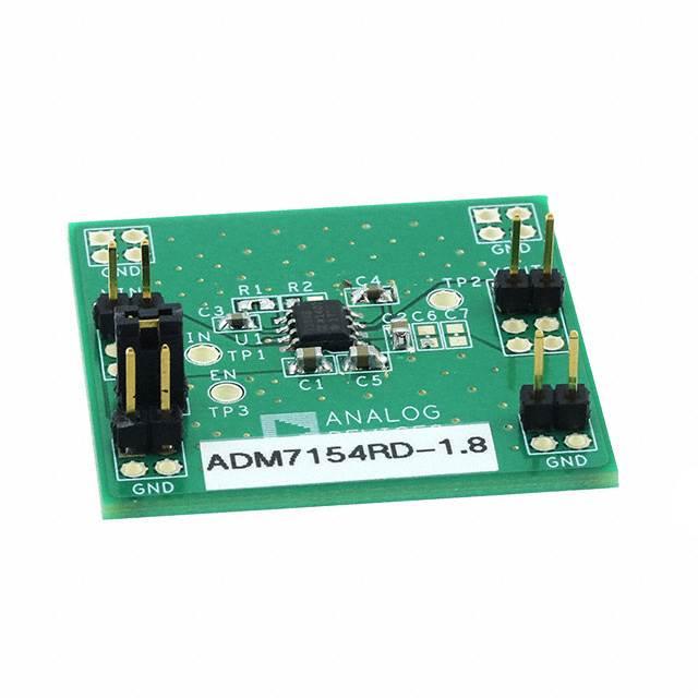 ADM7154RD-1.8EVALZ