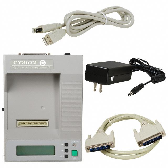 CY3672-USB