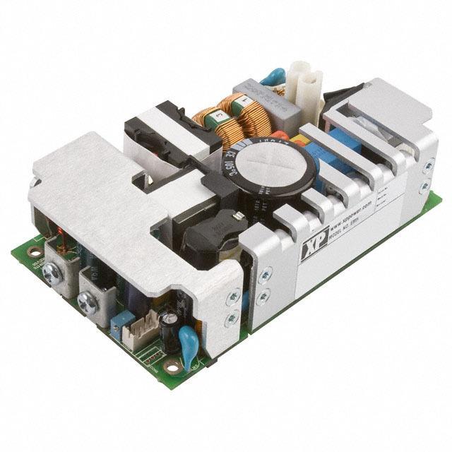 ps-18v-3型电源电路图