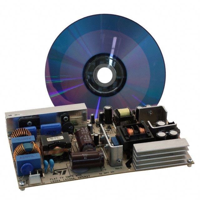 货       期: 7天-15天 产品描述: demo board viper27 l6599a l6564