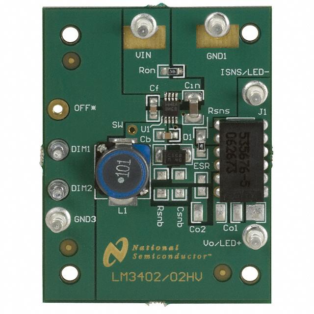 LM3402EVAL