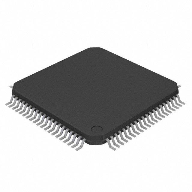 SC16C554BIB80,557
